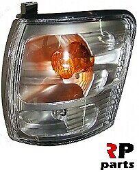 FOR TOYOTA HILUX 02-05 FRONT FENDER INDICATOR LIGHT LAMP PAIR SET L/&R