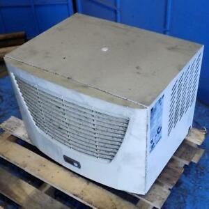Rittal Top Therm Enclosure Cooling Unit Sk3384500 Ebay