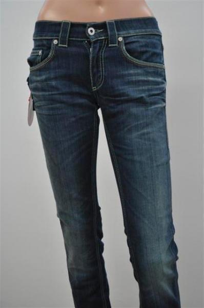 Dondup  -  Pants - Female - bluee - 2104713A180325