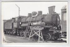 AK Sigmundsherberg, ÖBB Lokomotive 156.3463, Foto 1963