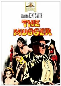 The-Mugger-DVD-Kent-Smith-Stefan-Schnalbe-Nan-Martin-James-Franciscus