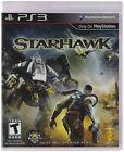 Starhawk (Sony PlayStation 3, 2012)
