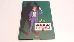 Gil-Jourdan-Integrale-2-T5-a-8-Bonus-EO-Tillieux-Dupuis