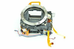 Sony-Alpha-DSLR-A300-Mirror-Box-Aperture-Replacement-Repair-part