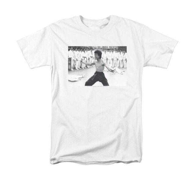 cec43e511 Bruce Lee Triumphant T-shirts & Tanks for Men Women or Kids XL Adult ...