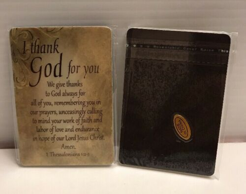 12 Thank God For You Magnet For Baptism Communion Favors Or Centerpieces
