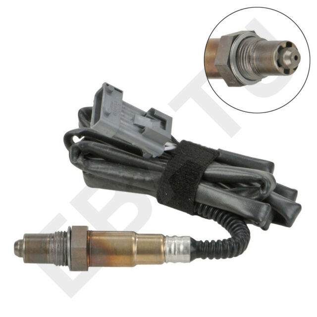 Downstream O2 Oxygen Sensor For Saab 95 30l V6 20032000 Ebayrhebay: Saab 9 3 Downstream O2 Location At Gmaili.net