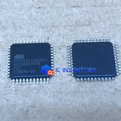 5PCS APACEATIC65V71 Encapsulation:QFP-44,