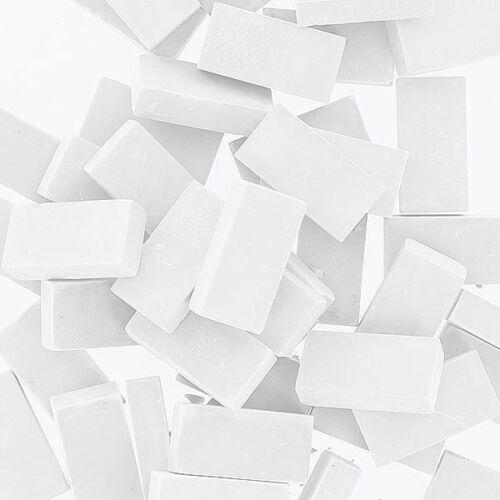 Normalformat Juweela 22004 2,31€//100 Stück 400 Ziegelsteine 1:24 weiß