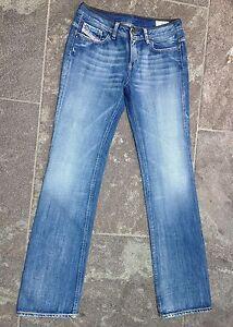 Clothes, Shoes & Accessories Krony Blue Trousers W34 L33 Men 873
