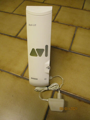 Bosch Roll-Lift K10 elektrischer Gurtwickler der Starke