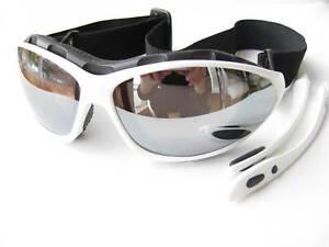 Ravs-Schutzbrille-Sportbrille-Schneebrille-Skibrille-Ski-Snowboard-mit-Band