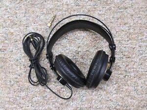 AKG K 240 Monitor Headphones (600 ohm version)