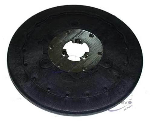 Borsten Treibteller Padteller z.B für 0014-380 mm Ø