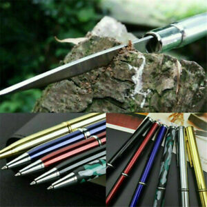 Portable-Outdoor-Knife-Pen-Pencil-Knife-Tactical-Anti-Wolf-Sharpener-Tool