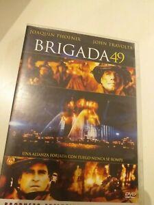 Dvd-BRIGADA-49-CON-JOAQUIN-PHOENIX-Y-JOHN-TRAVOLTA