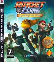 Ratchet & Clank: Quest For Booty [playstation 3 Ps3, Region Free, Action Game]