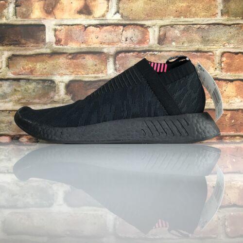 Uomo Boost City Adidas Primeknit Sock 191028788084 Pink Cs2 Black 10 Originals Nmd Triple Eqw4wY8