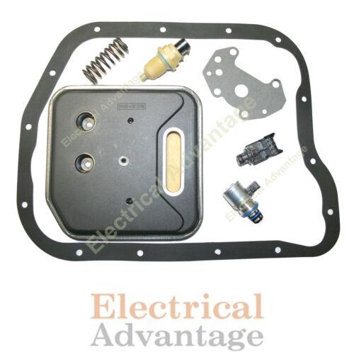 Jeep Grand Cherokee Transmission Governor Solenoid Sensor Service Kit 2000-2004