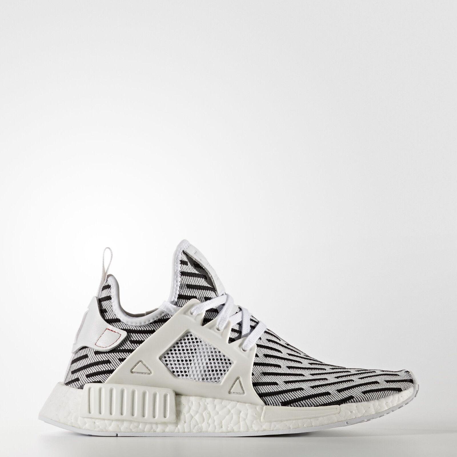 Adidas Originals NMD_XR1 PK Zebra Mens Boost DS BB2911