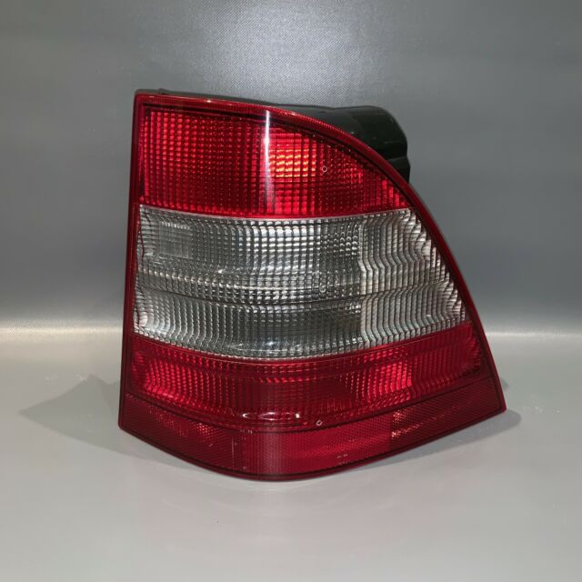 Mercedes Benz Ml320 Ml430 Right Side Tail Light 1998 1999 2000 2001 Oem