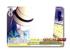 Weiss Schwarz Angel Beats! x 4 Somewhere, Someday [AB/W31-E112 CR] English