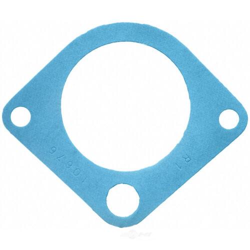Engine Coolant Thermostat Gasket-Housing Gasket Fel-Pro 10676