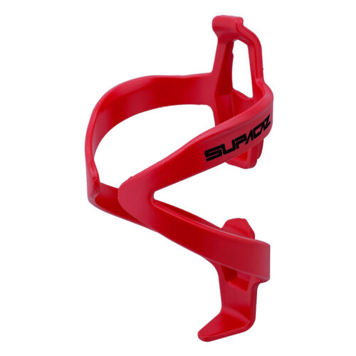 SUPACAZ Bottle Cage Supacaz Fly Cage Poly Rd