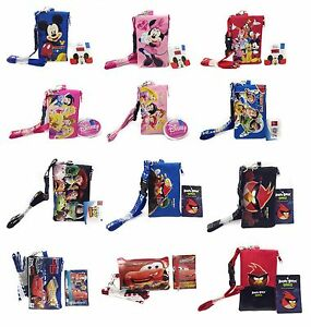 Disneyland-KeyChain-Lanyard-Fastpass-ID-Ticket-Holders-Mickey-Minnie