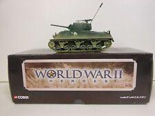 Corgi - M4A3 Sherman Tank - USMC