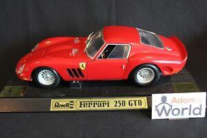 Revell-Ferrari-250-GTO-1962-1-12-red