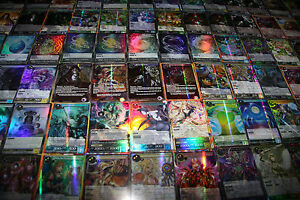 Force-of-Will-TCG-100-CARD-LOT-Collection-Super-Rare-Guaranteed-Free-Shipping