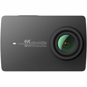 YI-4K-Action-Camera-schwarz-4K-30fps-12MP-Touchscreen-WiFi-App-B-Ware