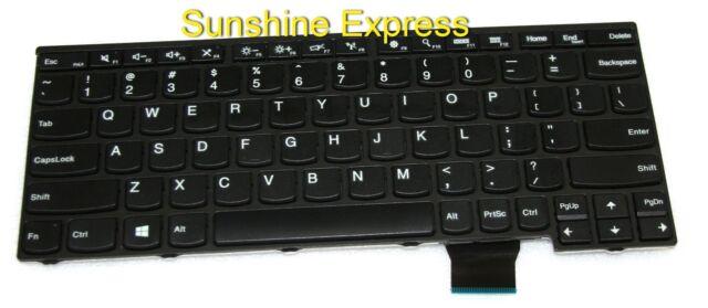 NEW//OEM IBM Lenovo Thinkpad Yoga 11E US Win keyboard 04X6221 04X6299 US seller