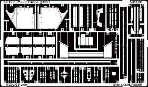 Eduard-1-35-Pz-Kpfw-IV-Ausf-J-detail-set-etch-for-Tamiya-kit-35326