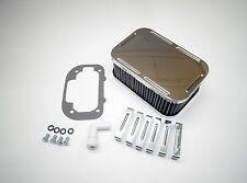 Weber Carburetor Air Filter Cleaner Assembly 32/36 DGV DGEV 38/38 Carb 2 1/2 439
