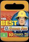 Fireman Sam - Best Of (DVD, 2014)