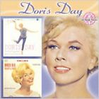 Cuttin' Capers/Bright and Shiny by Doris Day (CD, Mar-2006, Collectables)