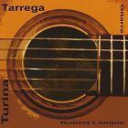 Tarrega - Turina (CD, Freakstone Records)