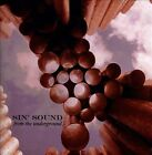 From the Underground by Sin' Sound (CD, May-2013, Perris Records)
