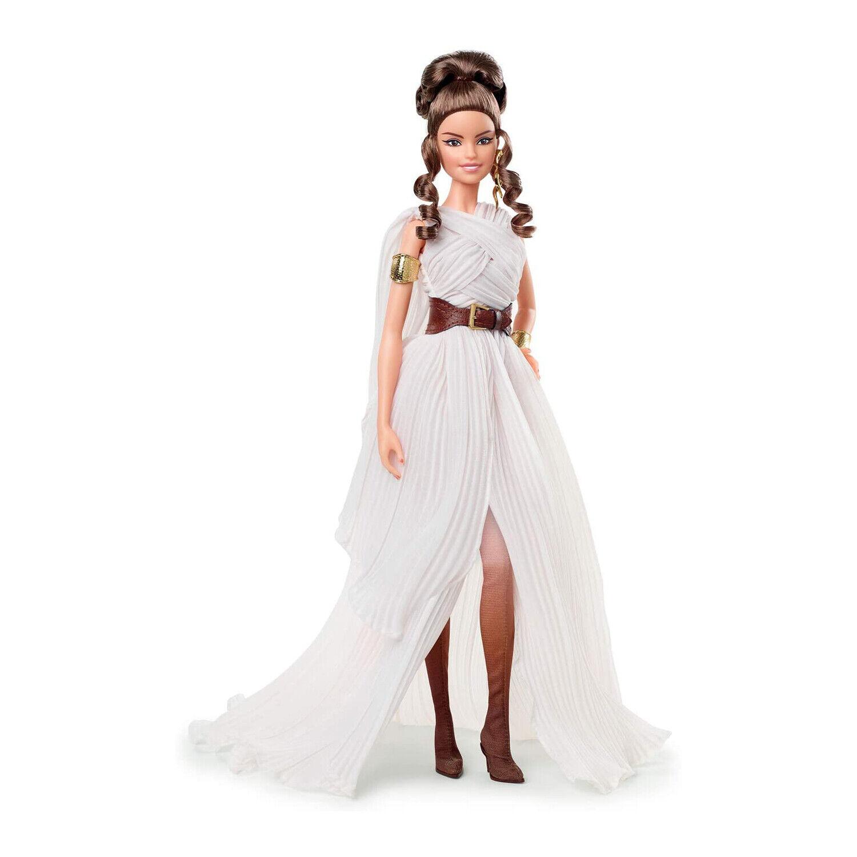 Star Wars x Barbie GLY28 Rey...