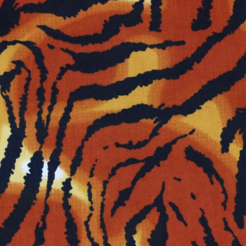 Pour R Orange Chemise Tigre Originals Hommes Coupe Loud Standard U1qw8