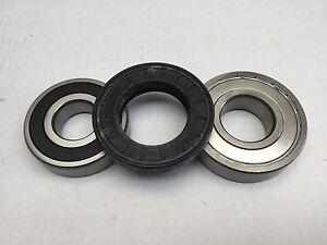 Electrolux Time Manager Washing Machine Drum Shaft Seal Bearing Kit EWF1083