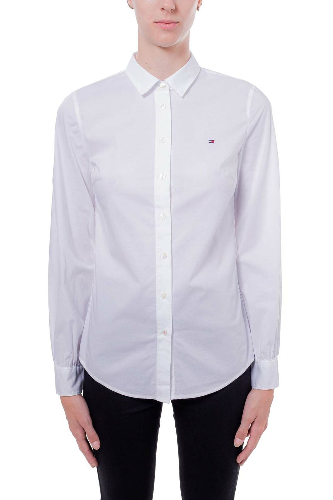 Tommy Hilfiger camicia donna