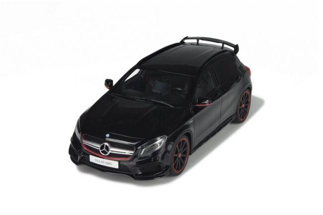 Mercedes-AMG GLA 45 * NUOVO * 1:18 * GT Spirit