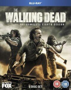 Neuf The Walking Dead Saison 8 Blu-Ray (U087326BSP01)