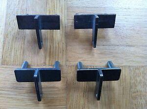 ikea ivar 4 schrank halterungen halter einh ngung f r ivar schr nke kommoden ebay. Black Bedroom Furniture Sets. Home Design Ideas