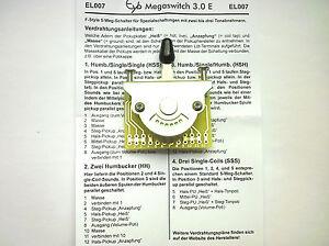 eyb-MEGASWITCH-3-0E-by-Schaller-5-wege-Interruptor-HH-SSS