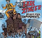 Speaker Stack Commandments * by Earl Zinger (CD, Aug-2004, !K7 (Record Label))