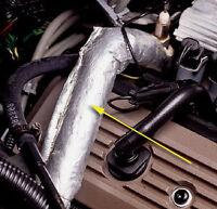 Corvette C4 85-91 1985-91 Egr Pipe Heat Insulation Replacement